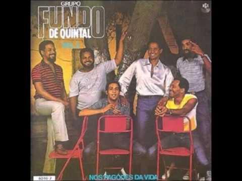 Fundo de Quintal - Te Gosto