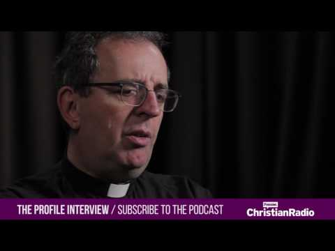 Rev Richard Coles: What happens when you stop being a pop star // The Profile