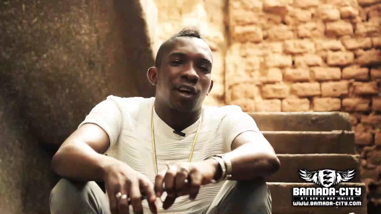Titiden Lil Iba Interview Portrait Vidéo Youtube