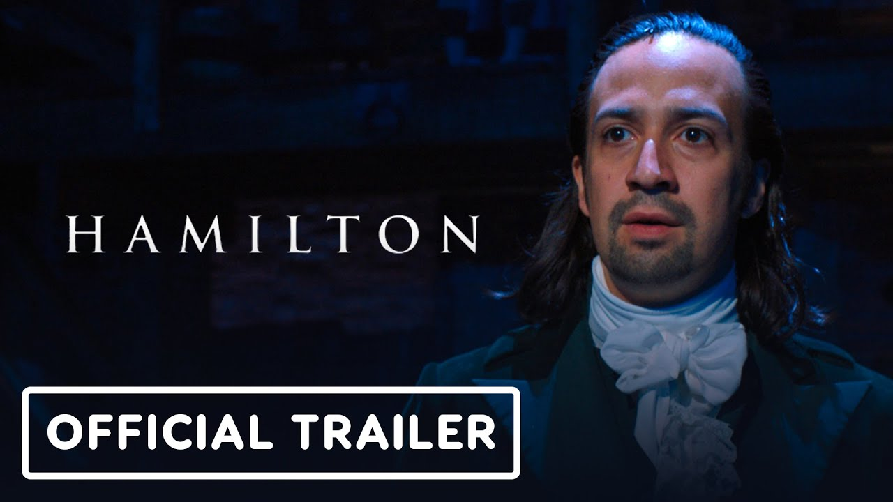 Hamilton - Official Trailer - IGN thumbnail