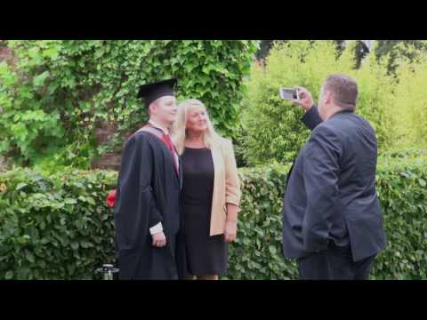 Jack Gregson, BA (Hons) Advertising and Brand Management