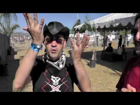 Interview: Rodney 'Anonymous' Linderman and Dean Sabatino of Dead Milkmen at FYF Fest