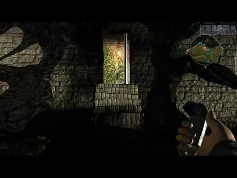 Alone In The Dark: У Последней Черты Эпизод 8 Часть 2