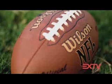 Big Dalton makes the NFL vs. Little Darren Woodson !