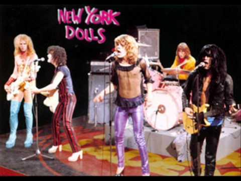 new york dolls discography rar s