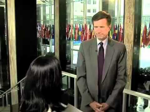Assistant Secretary of State Robert Blake on Central Asia & Afghanistan