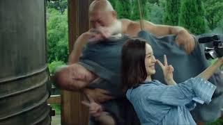 Video #TRAILER Film Bo Bo Ho Terbaru 2018 - Oolong Courtyard  Kung Fu School download MP3, 3GP, MP4, WEBM, AVI, FLV September 2018