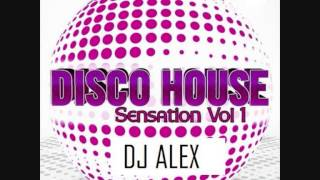 DISCO HOUSE FEVER DJ ALEX PLENTY OF REMIXES