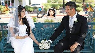 يوم زواجنا !!