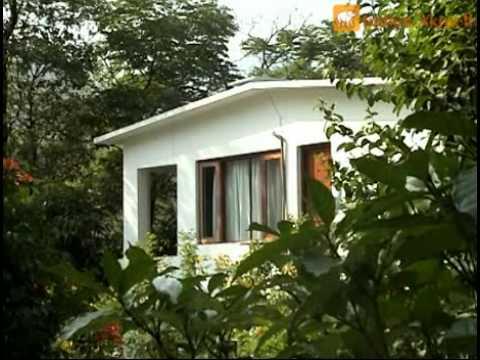 Neemrana - Glashouse on the Ganges