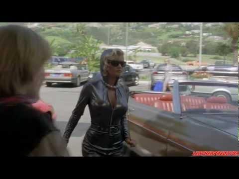 Last Action Hero (1993) - pvc and latex trailer HD 1080p