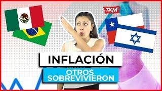 ¿Cómo hicieron otros países para ERRADICAR la inflación? | TKM Explica