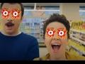Şok Sana Yeter-Yeter de Artar Yeni Reklam Filmi 2017 (Uzun Video )