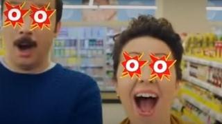 Şok Sana Yeter-Yeter de Artar Yeni Reklam Filmi  (Uzun Video )