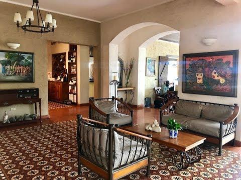 CAP-HAITIEN 2017 Through My Eyes Ep.2 - Touring Le Picolet Hotel