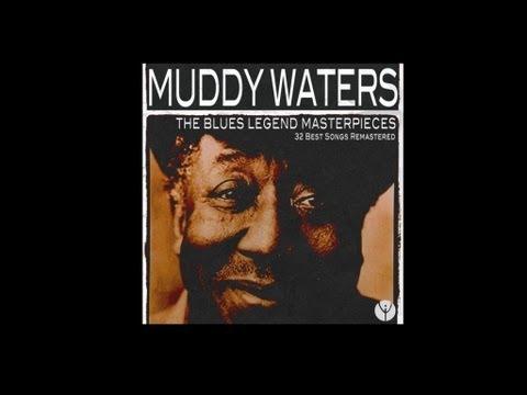 Клип Muddy Waters - Got My Mojo Working