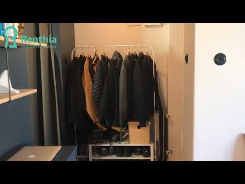 Digital showing | Two room apartment for rent in Hägersten, Stockholm