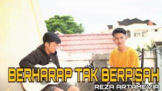 Download lagu BERHARAP TAK BERPISAH - REZA ARTAMEVIA | Ali Topan (EDM cover)