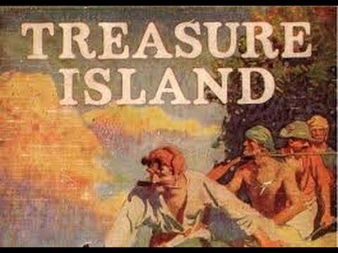 TREASURE LIBRIVOX AUDIOBOOK ISLAND