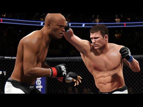 EA UFC 2 - Thursday Throwdown
