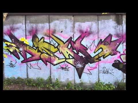 Graffiti | DESAW Style 2015