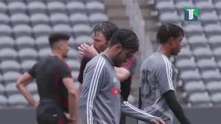 Carlos Vela salvó al LAFC de una derrota ante el Atlanta United FC