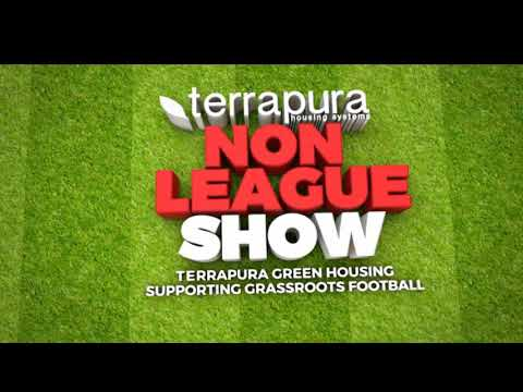 The TerraPura Non League Show - Worthing 3-0 Lowestoft Town