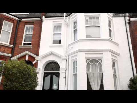 Glenmore Suites Belsize Park London