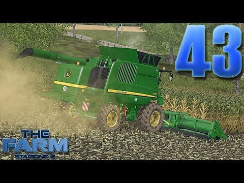 THE FARM #43 | Mais con la cerva! | [St. 2] | FS 17