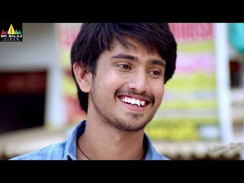 Raj Tarun Best Scenes Back to Back | Latest Telugu Movie Scenes | Sri Balaji Video