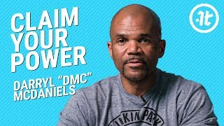 How to Find the Superhero Within | Darryl