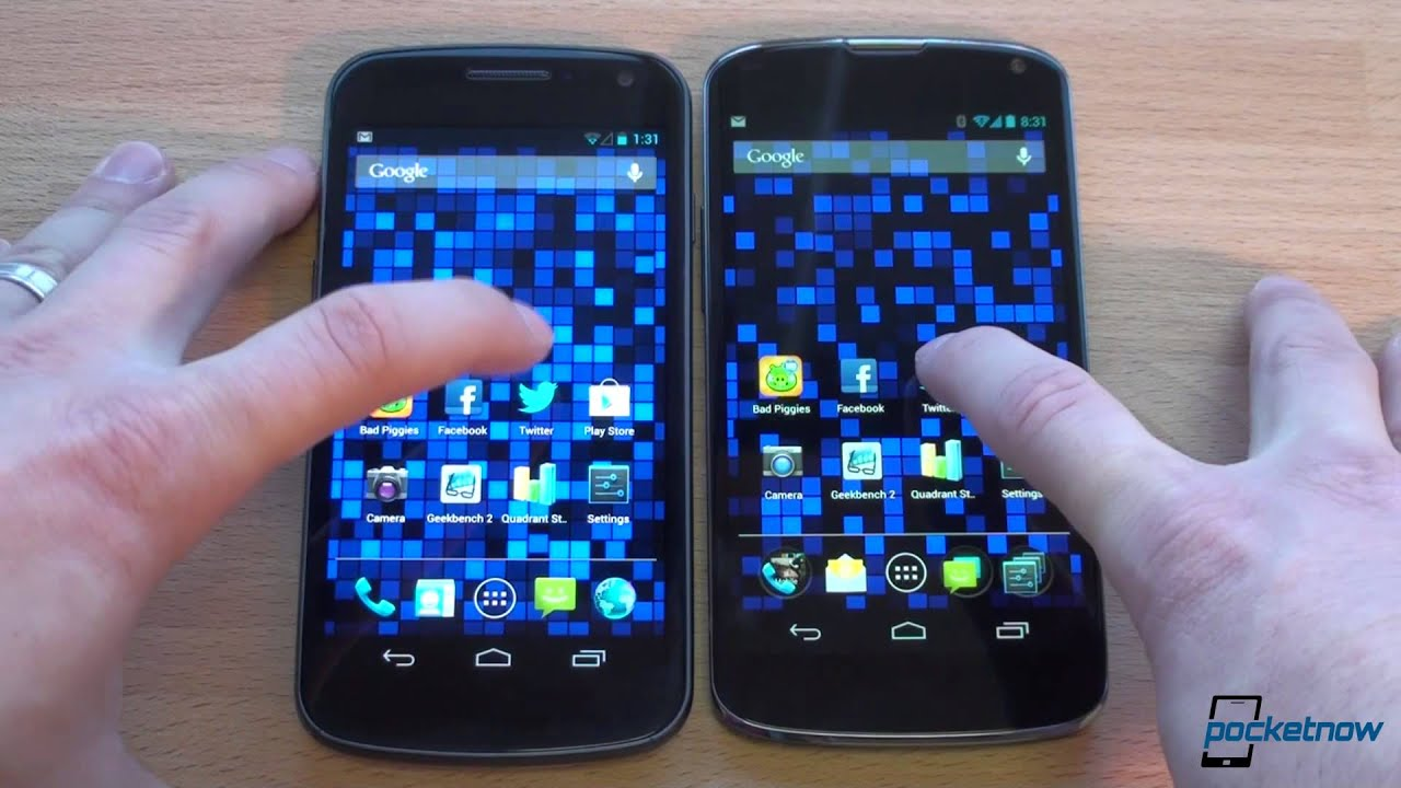 Google nexus 4 review pictures it pro - Google Nexus 4 Review Pictures It Pro 27