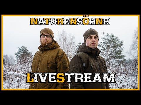 Naturensöhne Live - Community Challenge, Merch und mehr