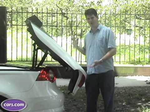 2007 Volkswagen Eos Convertible/ Quick Drive - YouTube