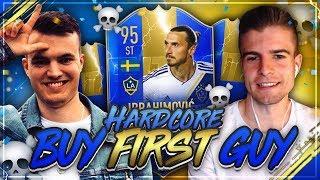 FIFA 19: TOTS IBRAHIMOVIC HARDCORE Buy first Guy 🇸🇪😍🔥