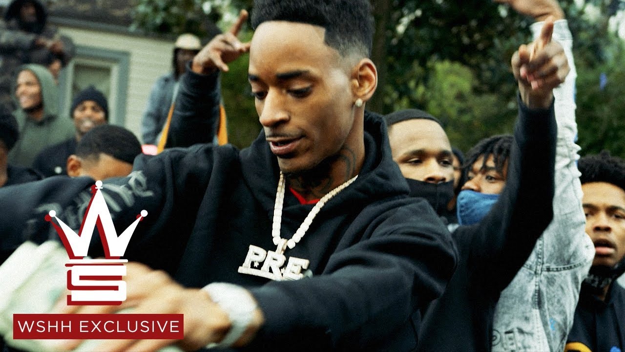 Snupe Bandz Feat. Paper Route Woo - Pop Out