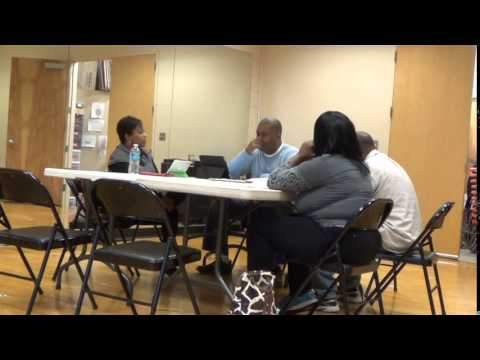 Chosen by Faith; Called to be Faithful!! (Part Two) - 4/17/14 Session of Bible at the Bistro
