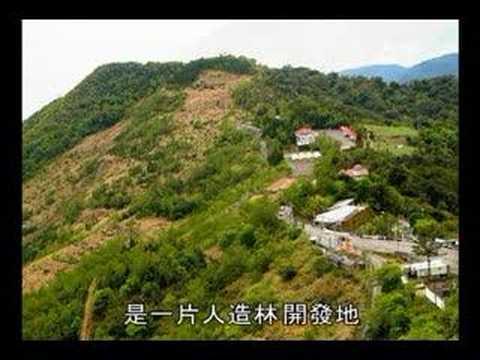 台灣享譽國際的賞鳥路線- 水管路 / Birding Taiwan- Blue Gate Trails
