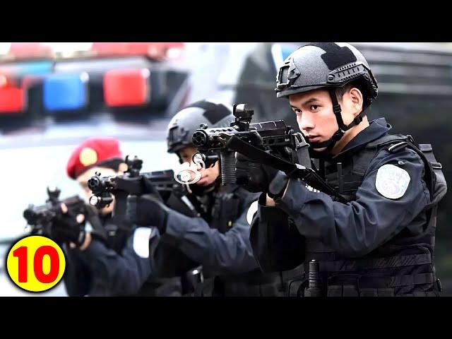 Phim Hình Sự Hay Nhất 2020   Giải Mã Vụ Án - Tập 10   Phim Cảnh Sát Hình Sự Trung Quốc