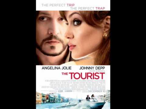 A Very Nice Hotel ( 12 ) - James Newton || The Tourist Soundtrack