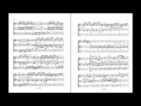 Vierne Symphony No.1: Pastorale - sheet music