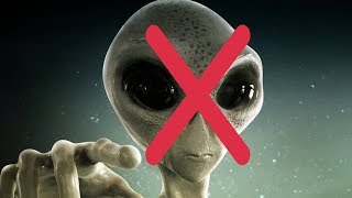 Studie: Es gibt KEINE Aliens? | MythenAkte