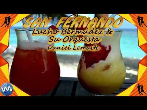 San Fernando - Lucho Bermúdez & Su Orquesta