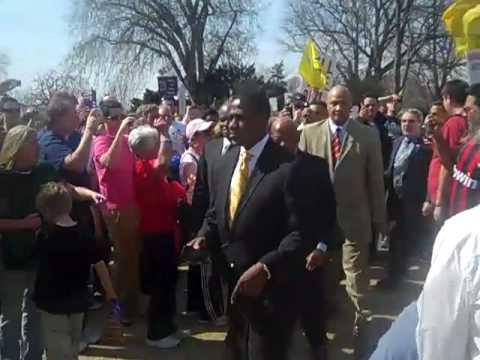 Congressional Black Caucus 3 20 2010 - original video