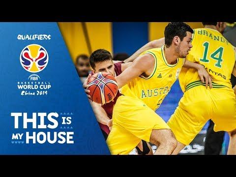 HIGHLIGHTS: Australia vs. Kazakhstan (VIDEO) September 17   Asian Qualifiers