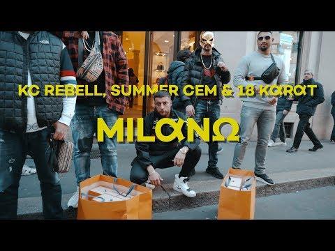 Milano Trip mit