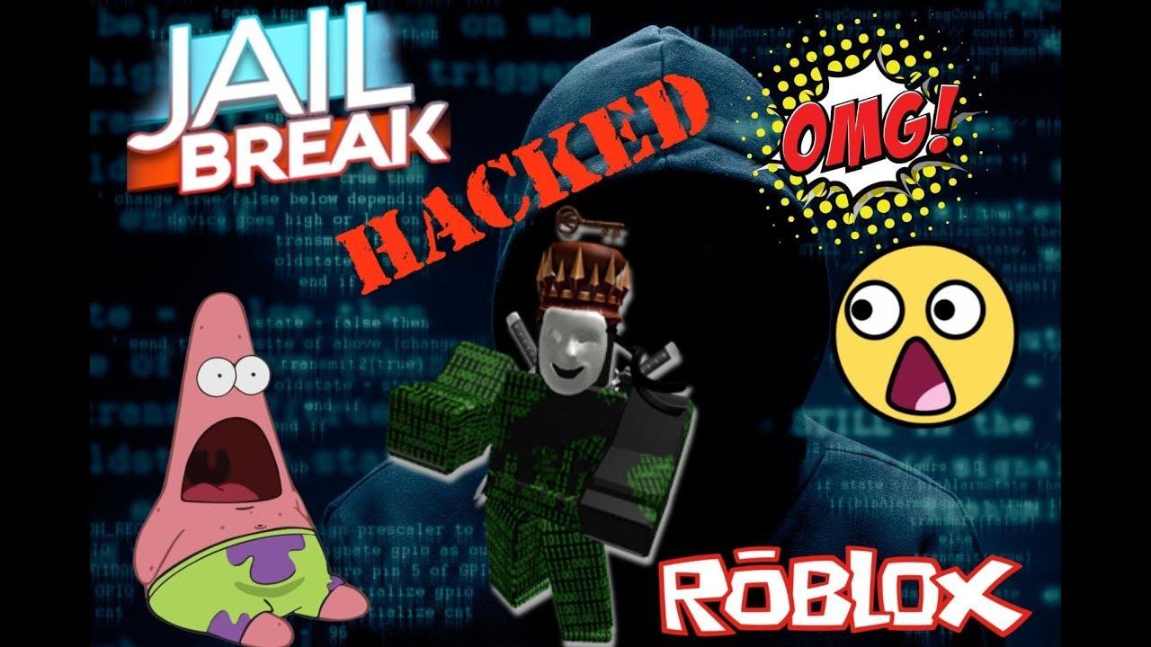 El Mejor Hack Para Roblox Indetectable Para Todos Los Juegos Roblox Hacks Tripke Gamer Hack Para Jailbreak By Leandro10nica