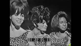 The Supremes - Come See About Me (Stereo)