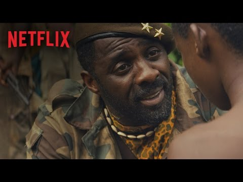 Beasts of No Nation - Tráiler principal - Una película original de Netflix