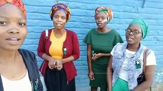 Imbewu by Hanki, Tiisetso, Vuyo and Matsela